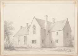 A House at Broadway in Worcestershire f16